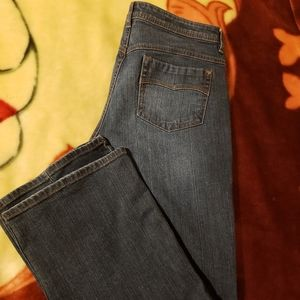Ashley Judd Jean's Size 12
